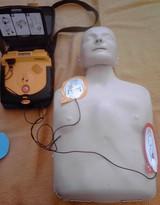 AED人形