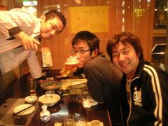 なごみ飲み会2