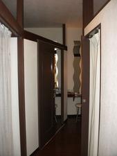 三日月改装2番ドア